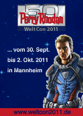 Perry Rhodan Weltcon 2011